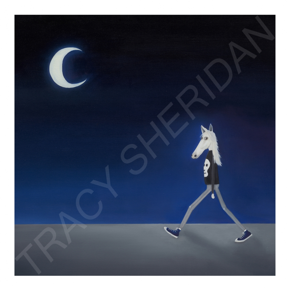 Tracy Sheridan Art